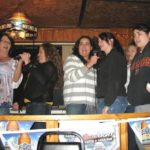 Lumber Inn in Galva - Karaoke night
